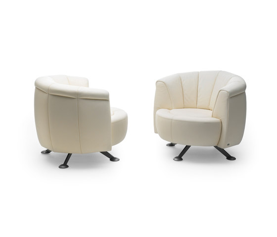 DS 164 by de Sede | Lounge chairs