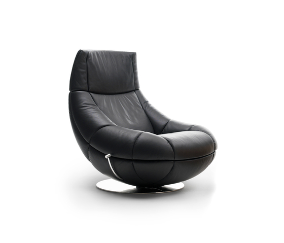 DS 166 by de Sede | Lounge chairs