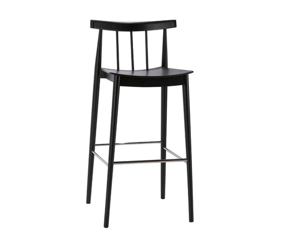 Smile Bq 0327 Bar Stools From Andreu World Architonic