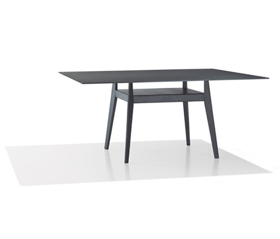 Soverin ME 0547 by Andreu World | Restaurant tables