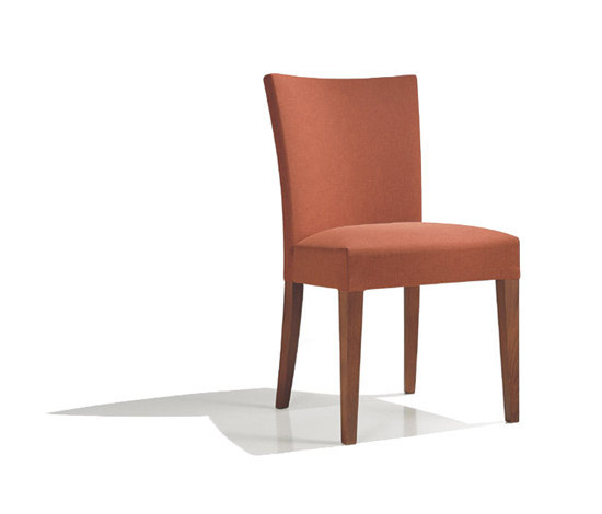 Opera SI 0360 by Andreu World | Restaurant chairs