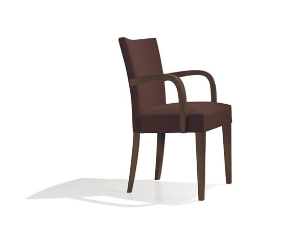 Opera SO 0361 by Andreu World | Restaurant chairs