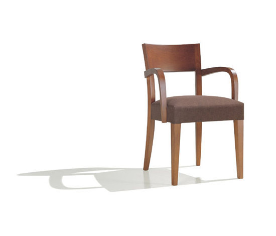 Opera SO 0364 by Andreu World | Restaurant chairs