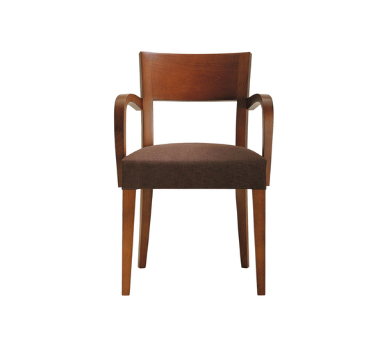 Opera SO 0365 by Andreu World | Restaurant chairs