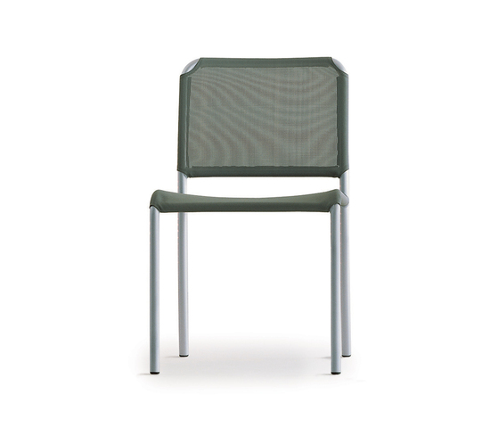 Allu 323 by Gervasoni | Multipurpose chairs