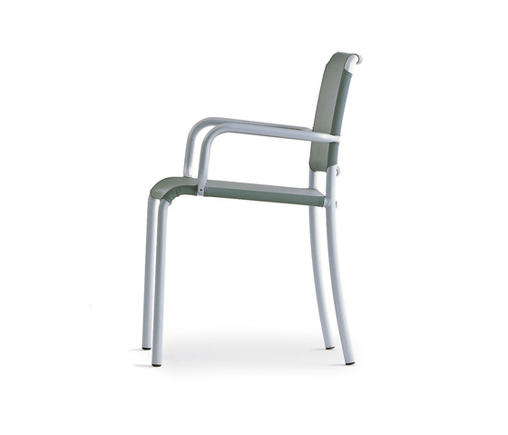 Allu 324 by Gervasoni | Multipurpose chairs