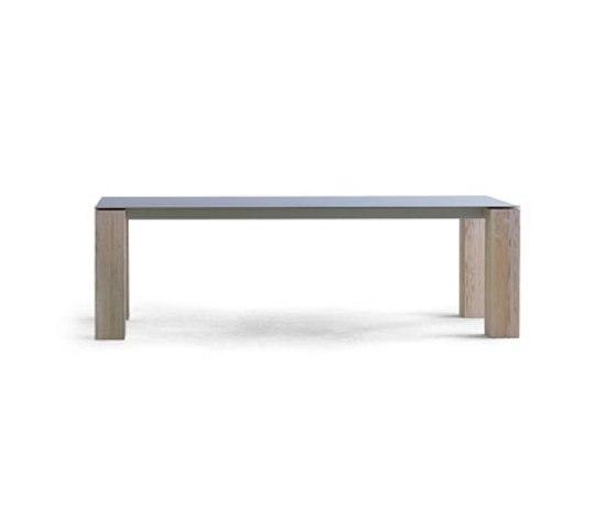 Metal 34 by Gervasoni | Restaurant tables