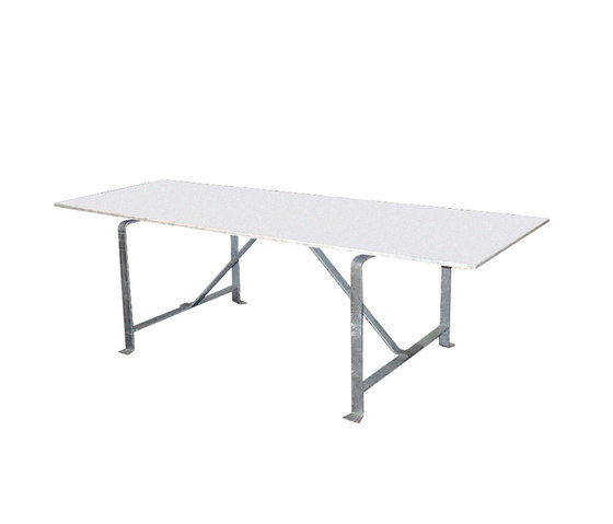 We 37 ZN 38 ZN by Gervasoni | Restaurant tables
