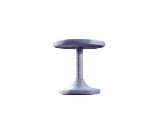 Filo 08 di Gervasoni | Tavolini di servizio da giardino
