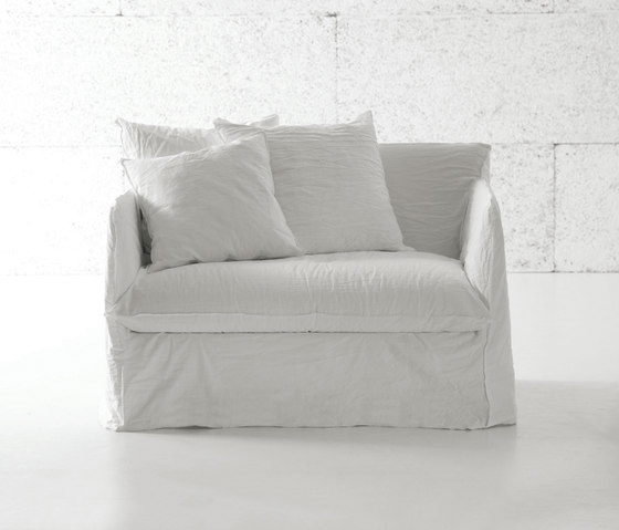 Ghost 11 by Gervasoni | Sofa beds
