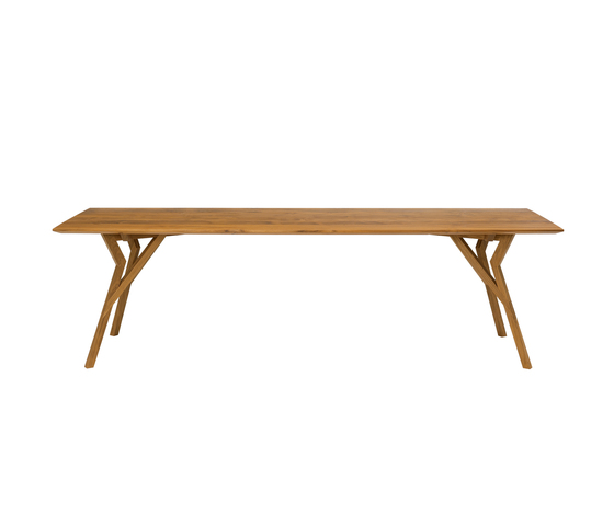 TIGA table de INCHfurniture | Tables de repas