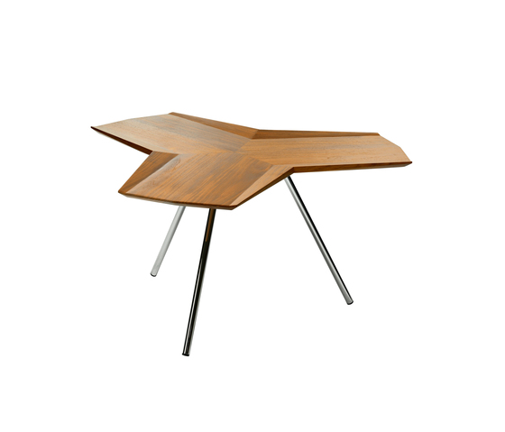 TUJU occasional table by INCHfurniture | Side tables