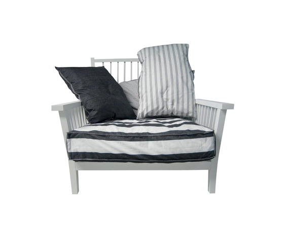 Gray 01 by Gervasoni | Lounge chairs