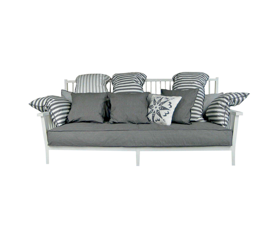 Gray 03 by Gervasoni | Sofas