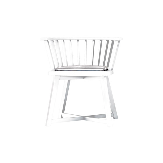 Gray 24 by Gervasoni | Chairs
