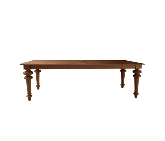 Gray 32 33 34 35 by Gervasoni | Dining tables