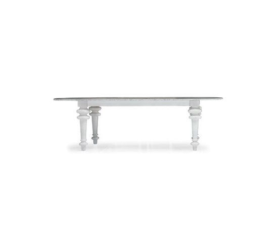 Gray 37 by Gervasoni | Restaurant tables