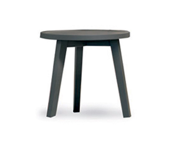 Gray 42 by Gervasoni | Side tables