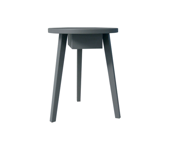 Gray 45 by Gervasoni | Side tables