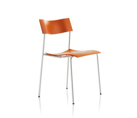 Campus Air Chair by Lammhults | Visitors chairs / Side chairs