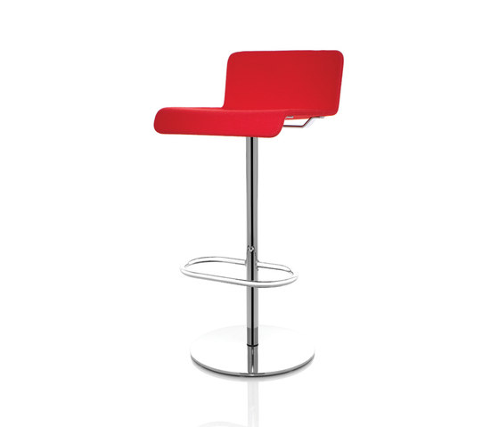 Millibar Stool by Lammhults | Bar stools
