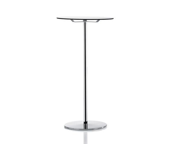 Millibar Table von Lammhults | Bartische
