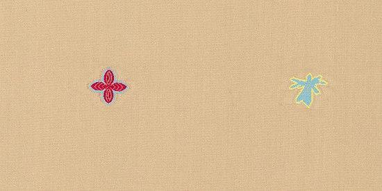 Bernina de Création Baumann | Tissus muraux
