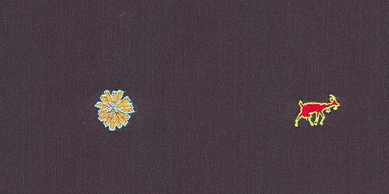Bernina by Création Baumann | Wall fabrics