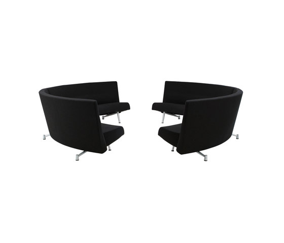 Newport Sofa Lounge chairs by Lammhults Architonic