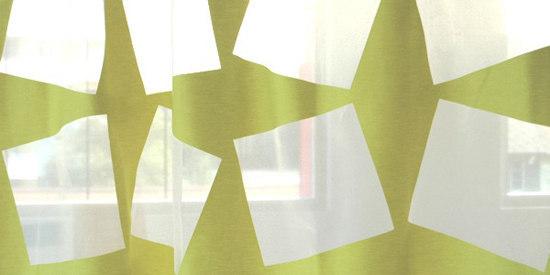Check by Création Baumann | Curtain fabrics