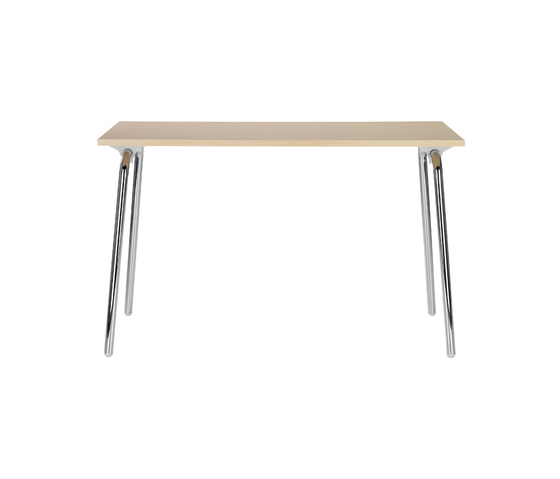 Quickly Basic Folding Table by Lammhults | Canteen tables