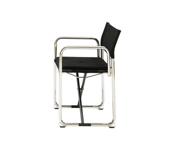 Classics - X 75-2 Folding Armchair de Lammhults | Sillas multiusos