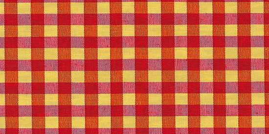 Freetime Karo by Création Baumann | Wall fabrics