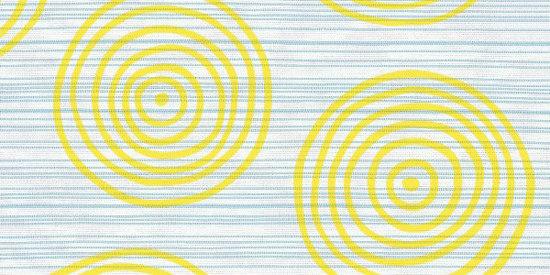 Freetime Print by Création Baumann | Wall fabrics