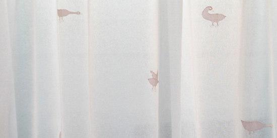 Nils di Création Baumann | Tessuti tende