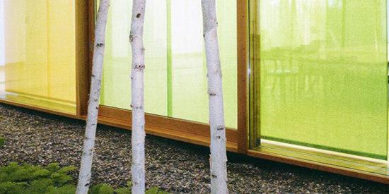 Sonor by Création Baumann | Curtain fabrics