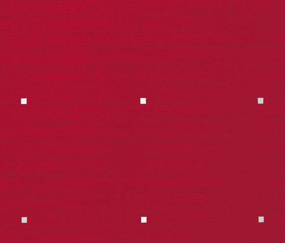 Lyn 16 Zinnober von Carpet Concept | Auslegware