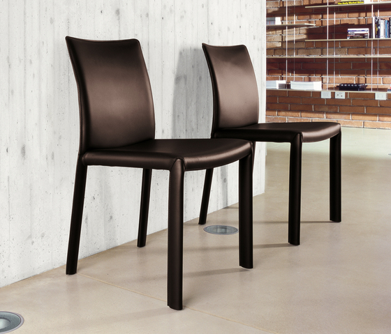 Angel by Bonaldo | Chairs