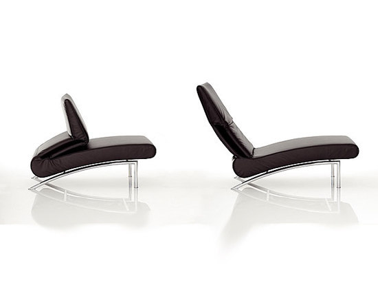 Berlin by Bonaldo | Armchairs