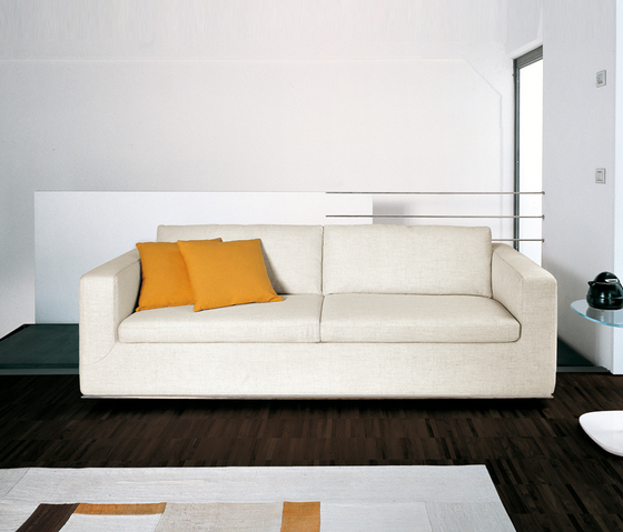 Boston by Bonaldo | Sofa beds