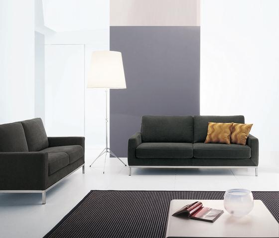 Emilio by Bonaldo | Sofa beds