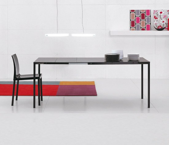 Fli by Bonaldo   Dining tables
