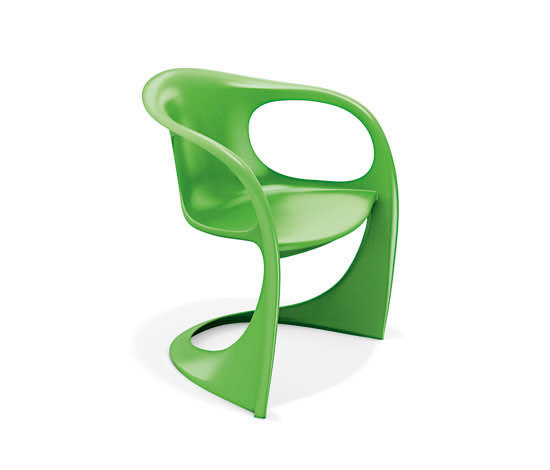 Casalino 2007/10 by Casala | Multipurpose chairs
