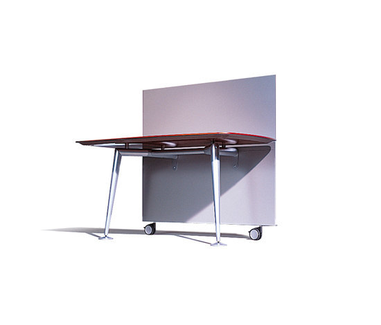 Cherry Collection by Fantoni | Individual desks