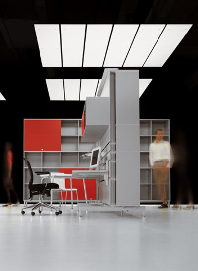 OT System by Fantoni | Office systems