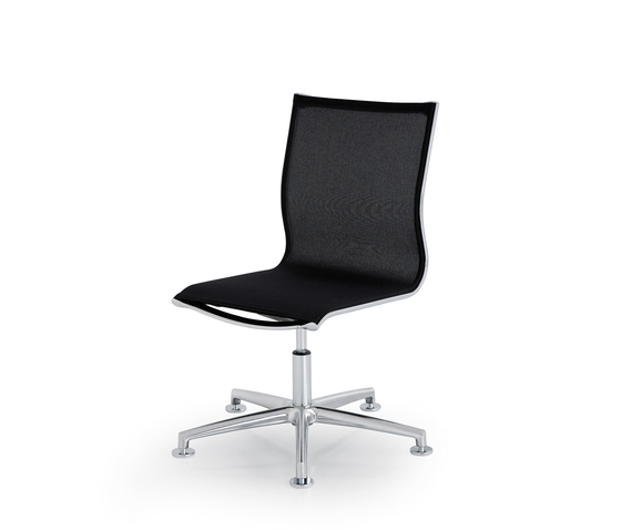 Elle executive 29-SF1 by Fantoni | Visitors chairs / Side chairs