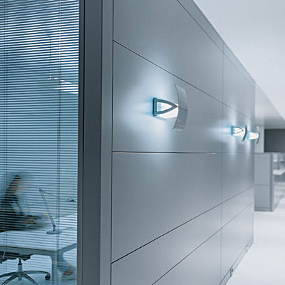 Akustikwall System by Fantoni | Partitions