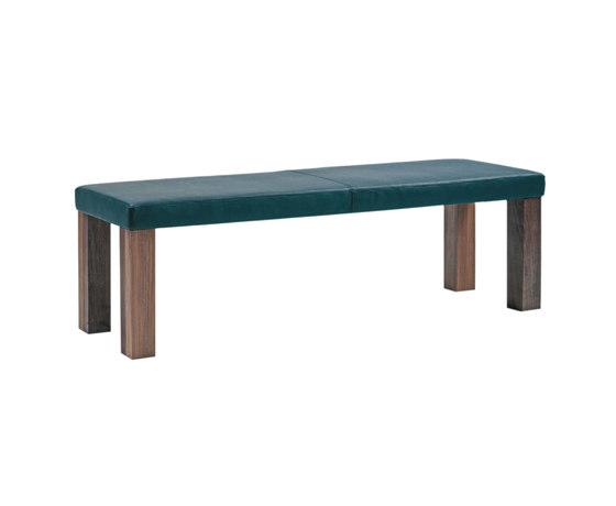Bop by more | Waiting area benches