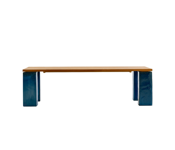 InOut 34 by Gervasoni | Dining tables