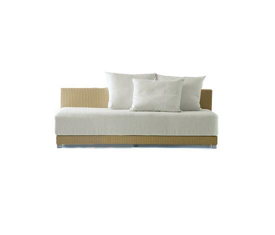 InOut 207 de Gervasoni | Sofas de jardin